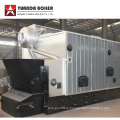 Industrial Steam Output Paddy Rice Boiler Rice Mill