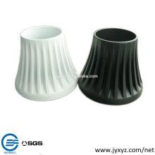 Shenzhen oem latest popular die cast aluminum led cup