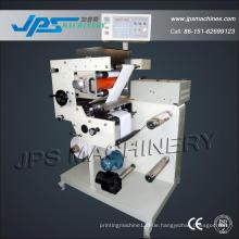 Jps320-1c-B Transparente PVC-Folienrollen-Druckmaschine mit Schlitzfunktion