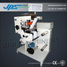 JPS320-1c-B Прозрачная ПВХ-пленка для печатных машин с разрезающей функцией