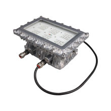 Durable Using Low Price Offshore Oil Platform Site Led Explosion-proof Lights Industrial Lighting Equipment
