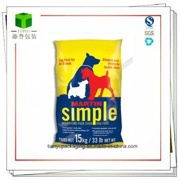 Sacs pour animaux Kraft Paper, sacs à provisions