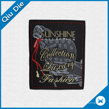Fabric Label for Sunshine Brand Clothing
