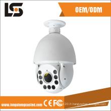Caméra dôme de produit de l'industrie OEM de moulage sous pression en aluminium