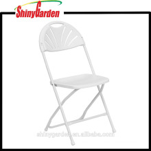 Outdoor Picnic Portable Plastic Foldable Chair