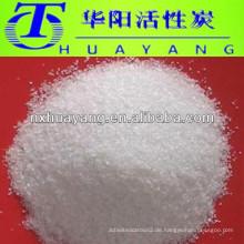 Wasserabsorbierende Polymerkristalle PAM Polyacrylamid
