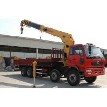XCMG 30 Ton Truck Mounted Crane/Lorry Mounted Crane