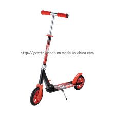 Kick Scooter with 200mm PU Wheel (YVS-002)
