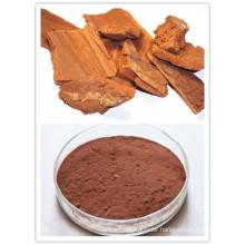 Natural Yohimbine 1%--98% by HPLC Yohimbe Extract