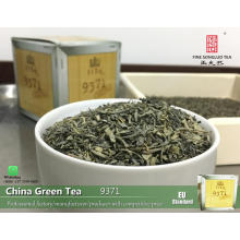 ESPECIAL DE LA UE CHINA GREEN TEA 9371 100% NATURAL
