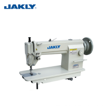 Máquina de coser de puntada de candado de alta velocidad de una sola aguja JK6-9