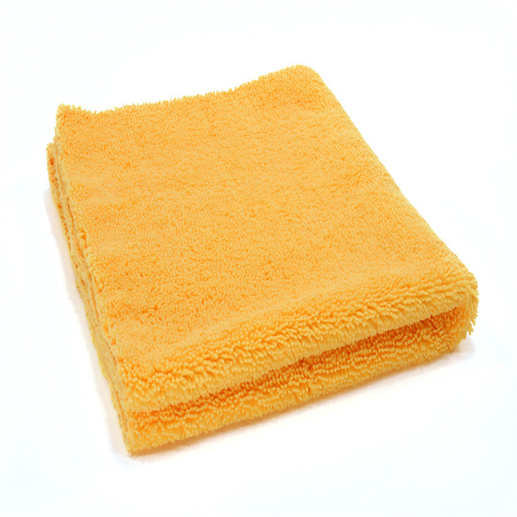Design Microfiber Wash Towels