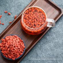 Chinese Dry goji /Dried Fruits Cheap Price