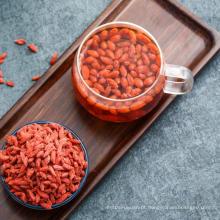 Goji seco chinês / preço barato das frutas secadas