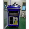 Wasserkocher Laserschweißgerät