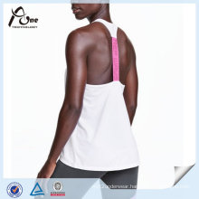 Top Selling Wholesale Sports Elastic Band Girls Tops