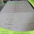 Professionally Supply 15mm Poplar Plywood for Basic Board