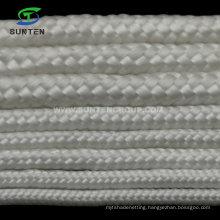 4-30mm PP/PE/Polypropylene/Polyester/Polyamide/Nylon/Plastic/Climbing/UHMWPE/Fishing/Static/Twisted/Mooring/Marine Safety Braid/Braided Rope