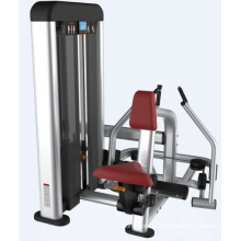 Commercial Gym Equipment Seated Rowing Machine with New Designed