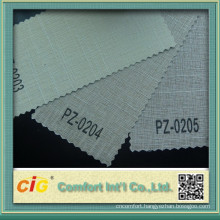 Sunscreen Fabric PVC Polyester Fabric sunscreens