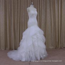 Beautybridal 2016 Органзы Свадебные Платья Оптом Китай