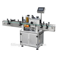 ZHTB01Автоматическая машина для этикетирования круглых бутылок