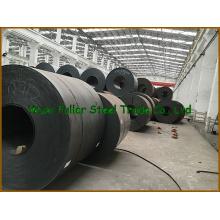Placa de acero al carbono ASTM A516 Gr 55