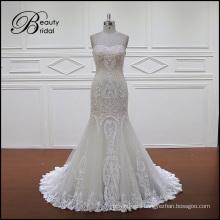 Fashionable Mermaid Bridal Gown