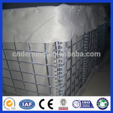 D professional welded gabion box made in Chinese factory