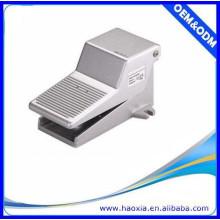 Válvula de control neumática de pie de aire de 5/2 vías con 4F210-08