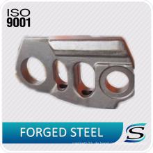 ST350 Schmierte Kettenraupe Kettenglied