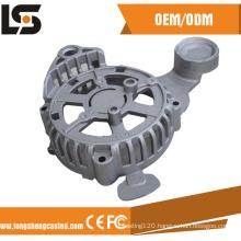 OEM Aluminum Alloy Die Casting Motor Engine Housing