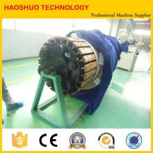 Wrj-10 Horizontal Coil Winding Machine
