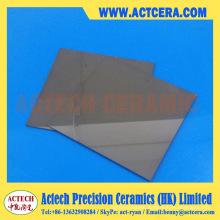 Precision Polishing Silicon Nitride Ceramic Substrates/Si3n4 Polished Plate
