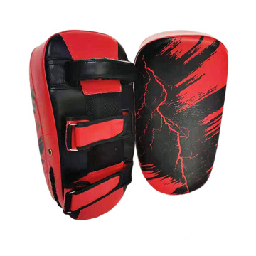 MMA Taekwondo Training Fighting Sanda Equipment Power Punch Arm Shield Boxing Kick Punch Pad