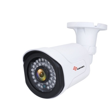 POE Outdoor 2mp IP Bullet Kamera