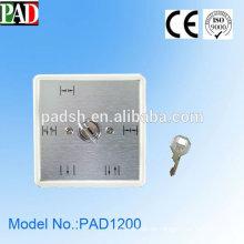 Interruptor del sensor de movimiento