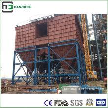 Pulse-Jet Bag Filter Dust Collector-Metallurgy Production Line Air Flow Treatment