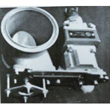 Antena de radar quente válvula elétrica