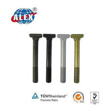 Customized Head Anchor Bolt for Construction Special Fastener