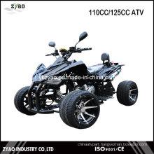 110cc/125cc Racing Kawasaki ATV/ Racing Quad Hot Sale Beautiful Design