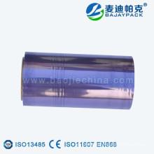 Película médica compuesta del paquete de esterilización médica