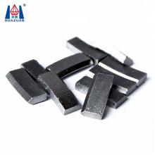 cheap granite diamond core bit drilling segments