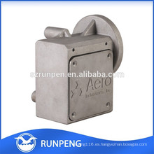 La precisión del OEM de aluminio a presión los recambios del motor de la fundición