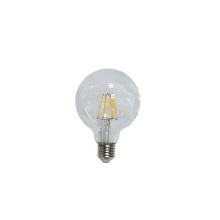 LED Filament Light G95-Cog 8W 800lm 8PCS Filament