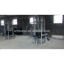 Équipement de conditionnement physique / Articles de sport / Entraîneur de gymnastique intégré / Neuf Station