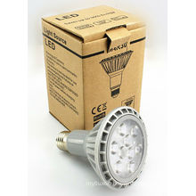 UL and TUV CE approval 11w dimmable Par30 led bulbs