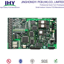 Impedance Control Multilayer PCB Controlled Impedance PCB