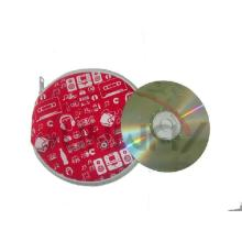 Sac en CD Neoprene CD Case avec bande de bras (PP0023)