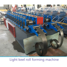 Double out light keel membentuk mesin